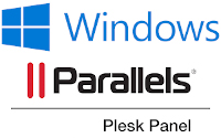 Plesk Windows